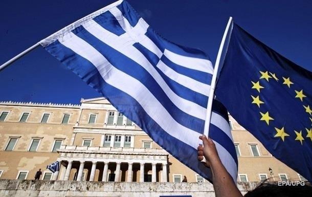 Евросоюз не будет списывать долги Греции