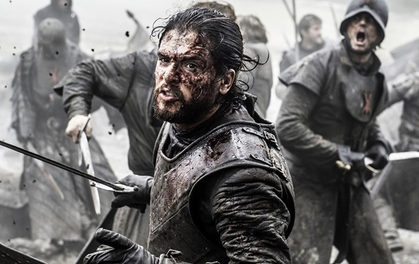 HBO розробляє сценарії за мотивами  Гри престолів