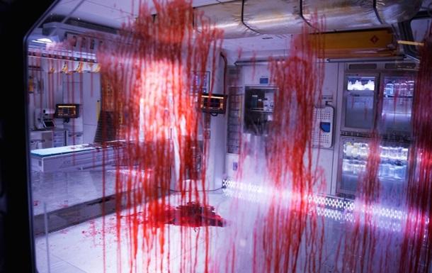 На зйомки нового  Чужого  кров доставляли бочками - ЗМІ