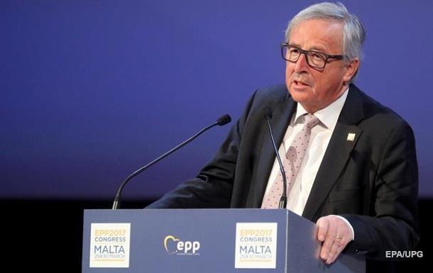 Глава Єврокомісії прийшов на саміт п яним - ЗМІ