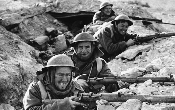 Відношення Росії до українських військових під час Другої світової війни