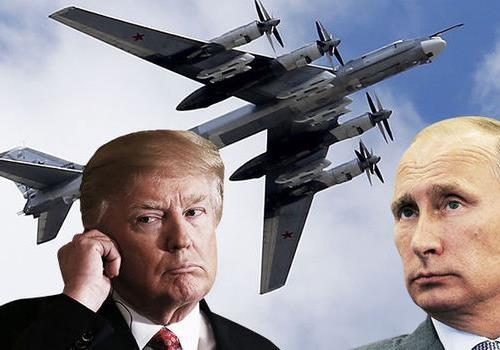 Травнева телефонна розмова Трампа та Путіна. Стратегія Кремля