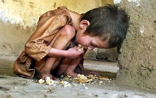 ООН: Голод – основная причина миграции