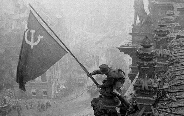 Кто же поднял знамя Победы над Рейхстагом?