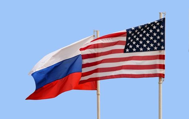 РФ звинуватила США в зацикленості на холодній війні