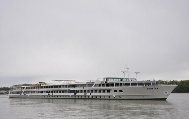 В Угорщині зіткнулися два українських судна