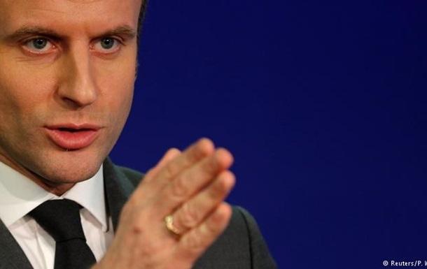 Виборчком Франції закликав ЗМІ не поширювати викрадені хакерами документи