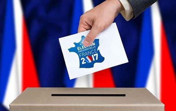 У Франції стартував другий тур виборів президента