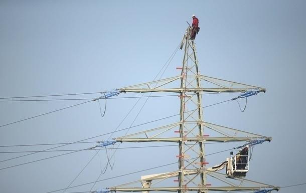 Электроэнергию в Авдеевку будут подавать по новой линии