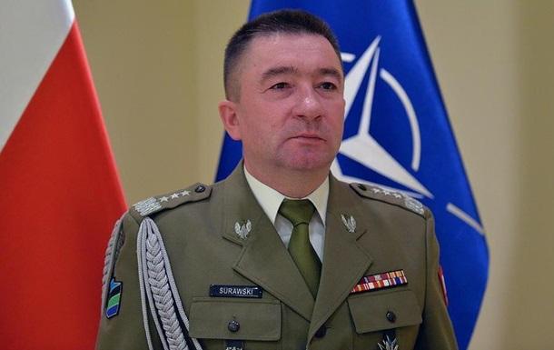 У Польщі названо кандидата на пост головнокомандувача під час війни