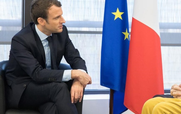 Опубліковані перші результати виборів на заморських територіях Франції