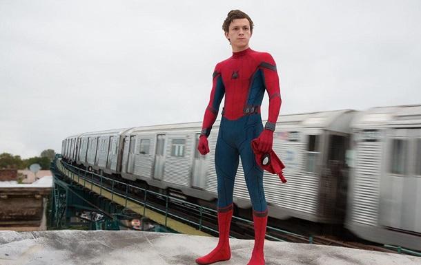 Человек-паук: Возвращение домой: видео