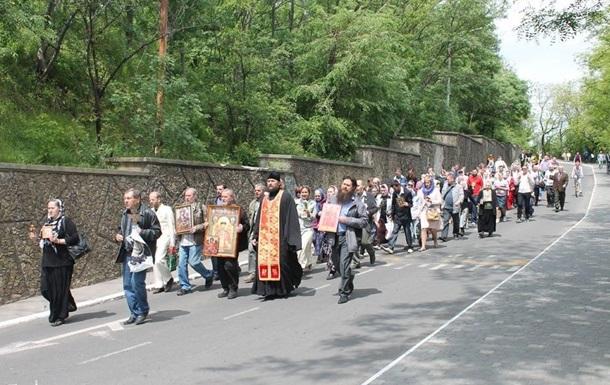 В Одесі скасували хресну ходу на День Перемоги