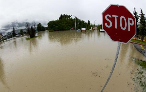 У Монреалі ввели надзвичайний стан через паводки