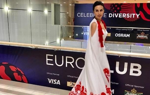 Джамалу не пустили на червону доріжку Євробачення