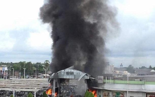 У Таїланді прогриміли два вибухи: 40 постраждалих