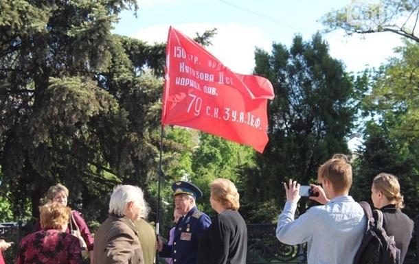 Правозахисники засудили арешти за символіку СРСР