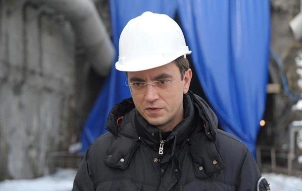 Омелян вимагав у Росії Кубань в обмін на поновлення авіаперевезень