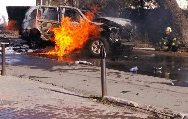 ЗМІ: Полковника СБУ в Маріуполі підірвала жінка