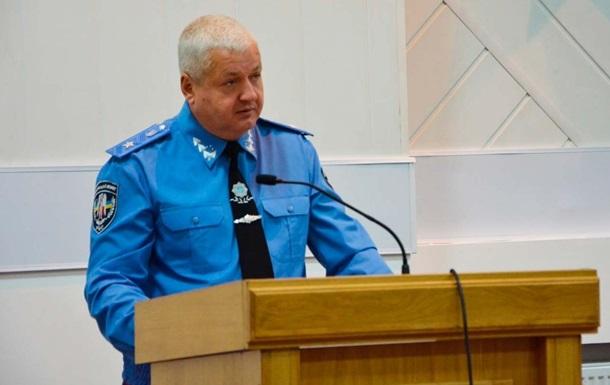 На Дніпропетровщині – новий начальник поліції