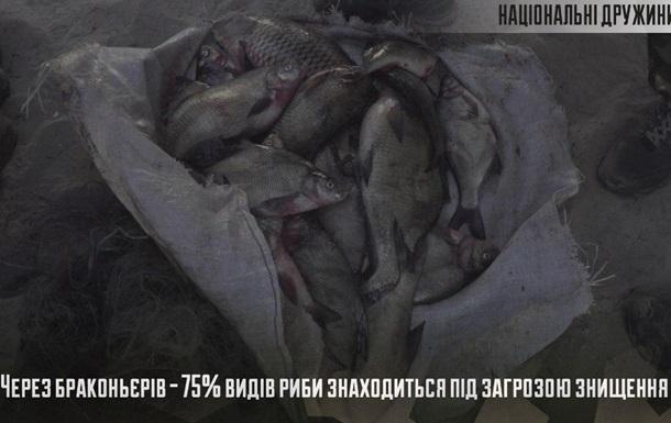 Великі проблеми на Черкащині. Що зробили браконьєри?