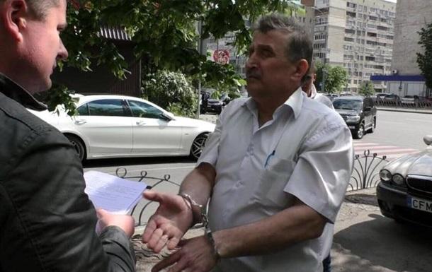 Луценко: вКиеве задержана группа вымогателей, требовавших $1,3 млн. для генерального прокурора