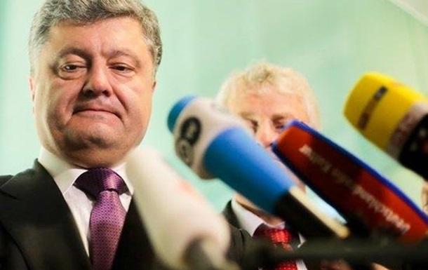 Замкнутый круг для Украины