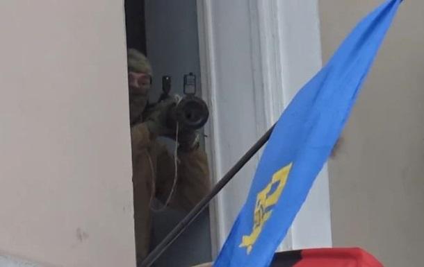 Аваков назвав причину силового штурму офісу ОУН