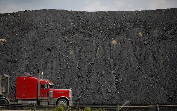 Україна обговорить зі США імпорт американського вугілля