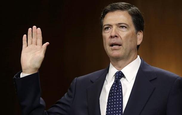 Смена главы ФБР окажет влияние на ситуацию в Украине