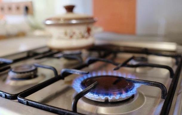 В Україні 70% платежів за газ покриваються субсидіями та пільгами