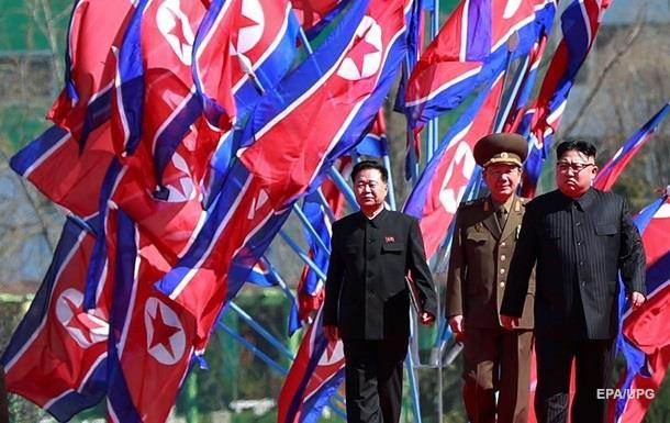 У КНДР заявили про  дистанційний  замах на Кім Чен Ина