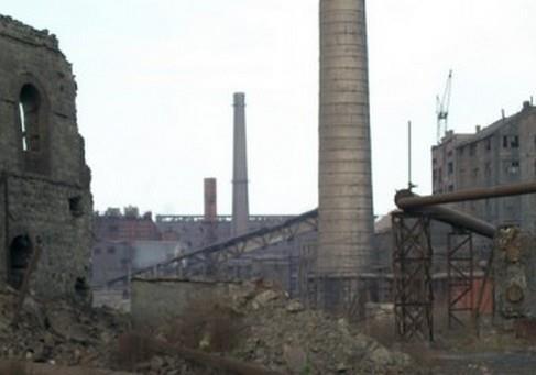 Куда катится промышленность Донбасса?