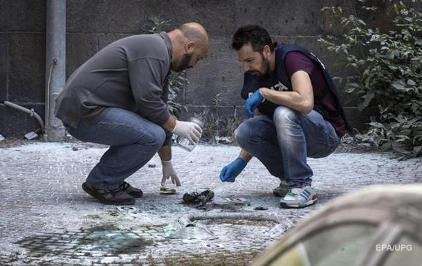 Вибух у Римі влаштували анархісти - поліція