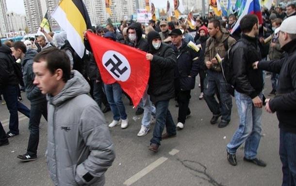 И это Украина -  фашистское  государство?