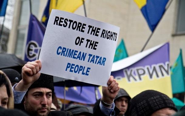 Київ розслідує понад 60 справ щодо порушень у Криму