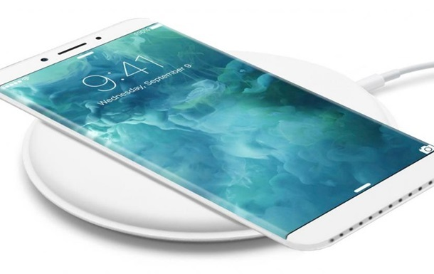 iPhone 8: выход