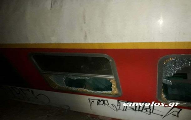 У Греції уточнили кількість загиблих під час сходження поїзда з рейок