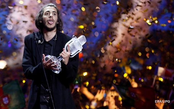 Итоги 13.05: Финал Евровидения, обстрел Авдеевки
