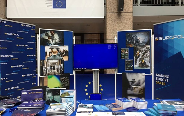 Європол: Вчорашня кібератака безпрецедентна