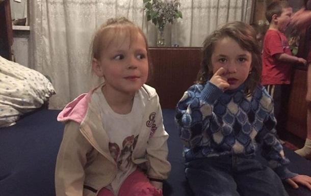 Жебривский: Решен вопрос опеки над детьми-сиротами в Авдеевке