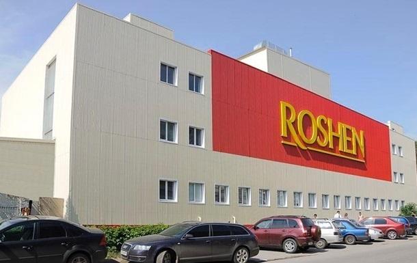 Закриття Roshen у Липецьку виявилося консервацією