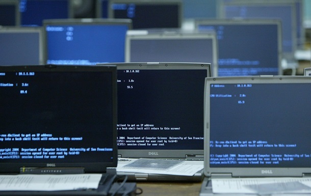 Вірус WannaCry, який вразив світ, обійшов обмеження