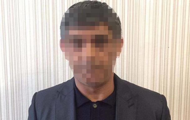 У Харкові затримали наркобарона, якого шукали сім років
