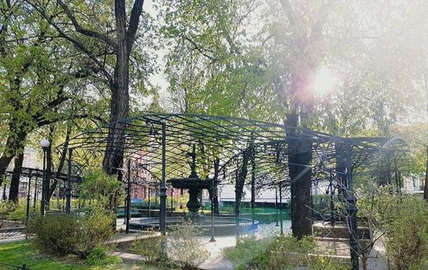 В Україну повертається тепло