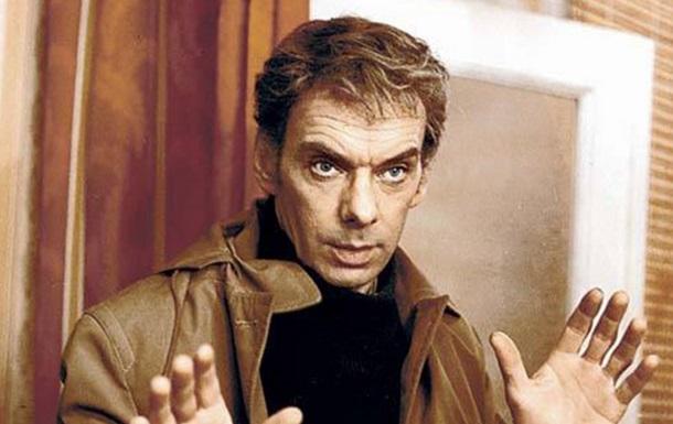У Москві госпіталізували актора Олексія Баталова