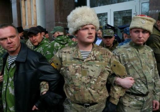 Защитники ЛНР: на что годится 6 полк?