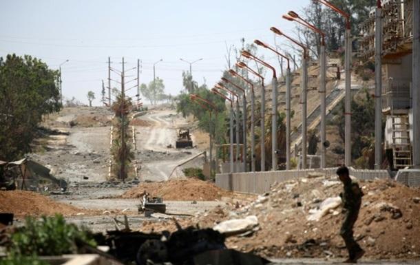 Авиаудары коалиции в Сирии: 23 мирные жертвы
