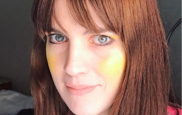 Желтый румянец стал новым бьюти-трендом