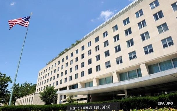 Держдеп звинуватив Асада в гіперстратах ув язнених